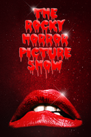 Jim Sharman - The Rocky Horror Picture Show artwork