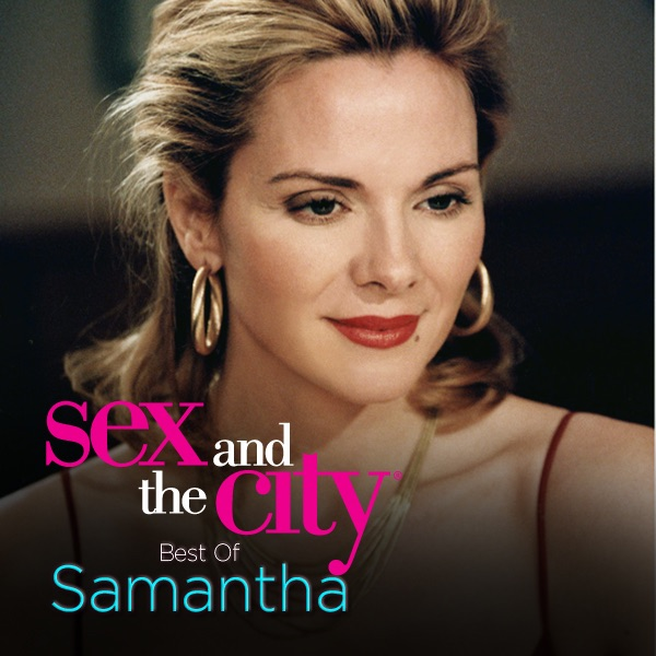from Kenneth samatha sex in the city