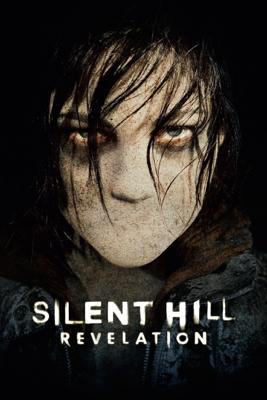 Michael J. Bassett - Silent Hill: Revelation illustration