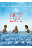 FIRST LOVE (字幕版)