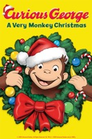 Curious George: A Very Monkey Christmas (iTunes)