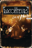 The Raconteurs - The Raconteurs: Live At Montreux 2008  artwork
