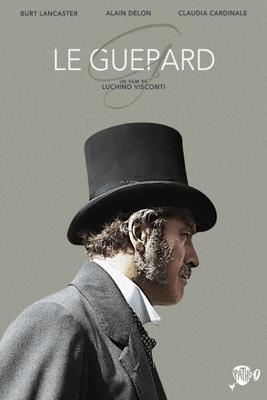 Luchino Visconti - Le guépard illustration