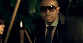 Don't Wanna Fight (feat. Shaggy) Qwote R&B/Soul Music Video 2008 New Songs Albums Artists Singles Videos Musicians Remixes Image