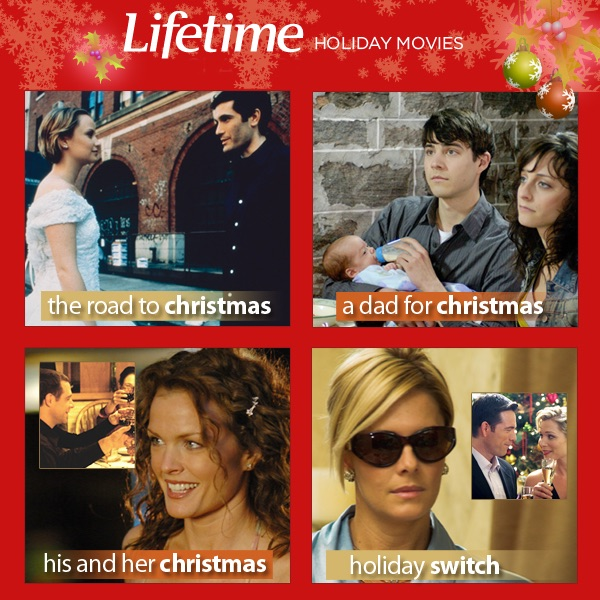 lifetime holiday movies on itunes - The Road To Christmas