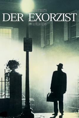 William Friedkin - Der Exorzist Grafik