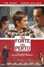Capa do filme Tão Forte e Tão Perto