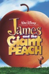 James and the Giant Peach wiki, synopsis
