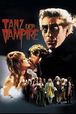 Roman Polanski - Tanz der Vampire Grafik