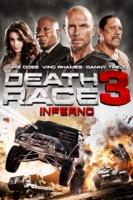 Death Race 3: Inferno (iTunes)