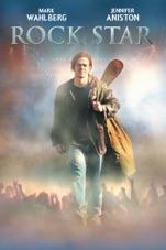 Capa do filme Rock Star