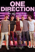 One Direction: The Only Way Is Up - Unauthorised Biography