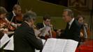 J. S. Bach - Brandenburg Concerto No. 3 in G Major, BWV 1048 - Claudio Abbado & Orchestra Mozart
