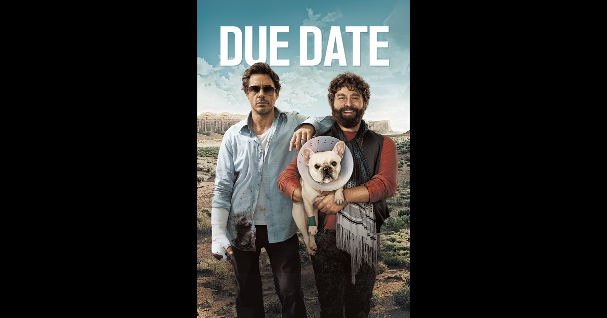 Watch due date movie online free