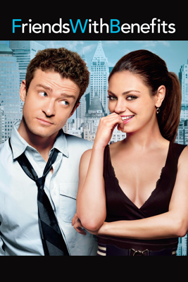 Friends With Benefits HD Download