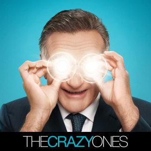 The Crazy Ones, Season 1 Synopsis, Reviews