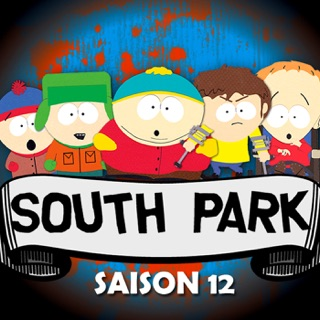 Gay sexe South Park