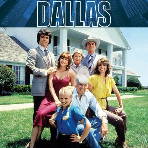 Dallas (Classic Series), Season 1 & 2 image