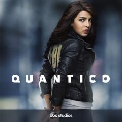 Quantico, Season 1 (subtitled)
