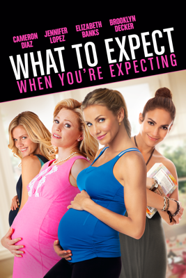What to Expect When You're Expecting - Kirk Jones