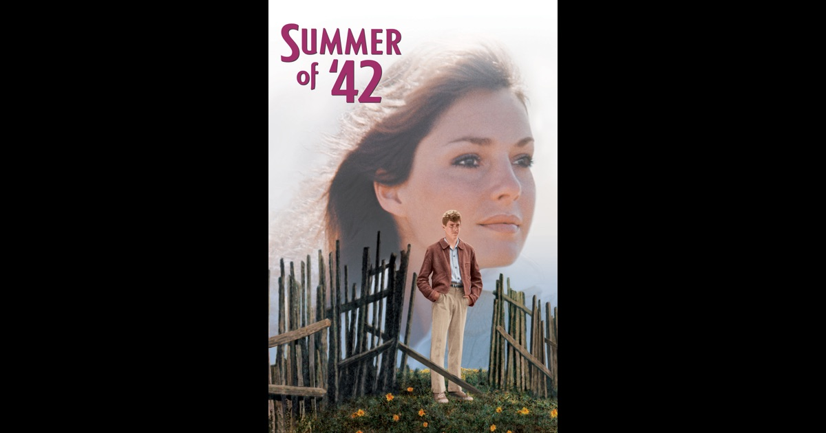 Summer Of 42 On Itunes