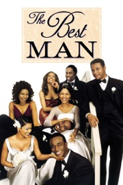 The Best Man 1999