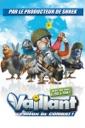 Affiche du film Vaillant - Pigeon de combat