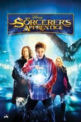 魔法師的門徒 The Sorcerer's Apprentice