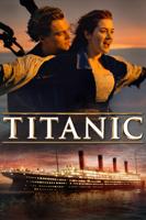 James Cameron - Titanic artwork