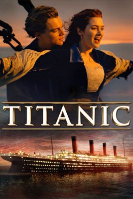 Titanic HD Download