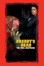 Freddy S Dead The Final Nightmare
