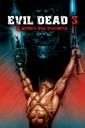 Affiche du film Evil Dead 3 : L\'armée Des Ténèbres