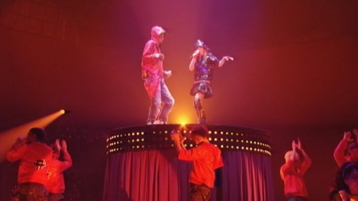 Dream ON(ayumi hamasaki COUNTD...