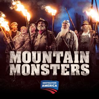 Mountain Monsters, Season 6 on iTunes