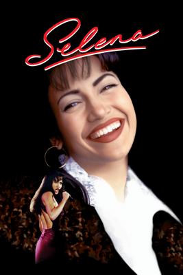 Gregory Nava - Selena  artwork