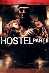 Hostel, Part II
