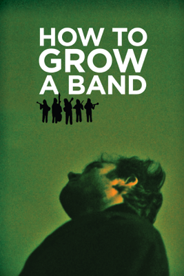 How to Grow a Band - Mark Meatto