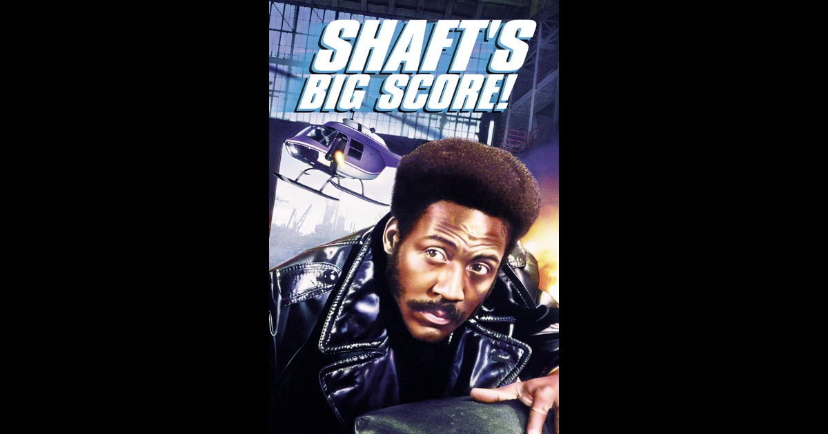 Gordon Parks Shafts Big Score The Original Motion Picture Soundtrack
