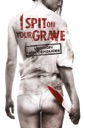 Affiche du film I Spit On Your Grave