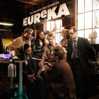 Télécharger Eureka, Season 4 Episode 21