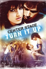 Center Stage:Turn it Up