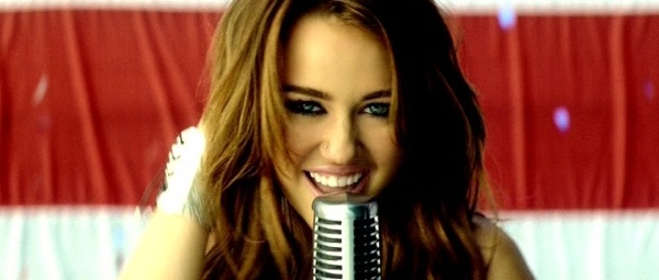 Miley Cyrus -  music video wiki, reviews