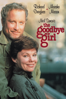Herbert Ross - The Goodbye Girl  artwork