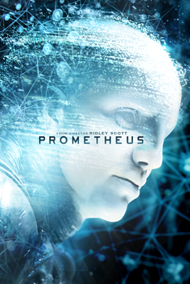 Prometheus HD Download