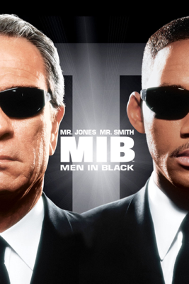 Barry Sonnenfeld - Men In Black bild