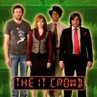 Télécharger The IT Crowd, Season 3 Episode 6