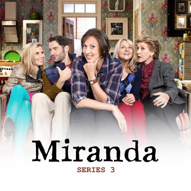 Miranda Serie