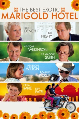 the best exotic marigold hotel download free