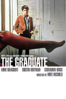 Mike Nichols - The Graduate  artwork
