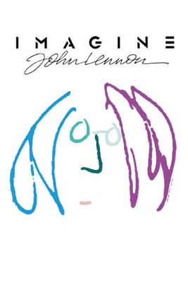 Andrew Solt - Imagine: John Lennon illustration